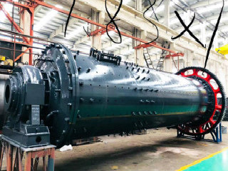 3t Ceramic Ball Mill Capacity 3 T Haushueten
