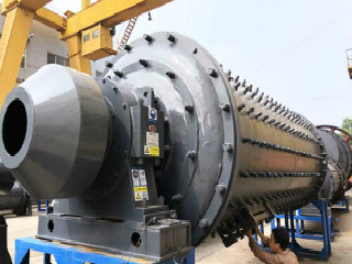 Parts For Lb Sand Screwparts For Marcy Ball Mill Crusher