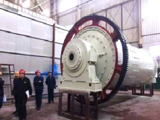 Ball Mill Crusher Sale