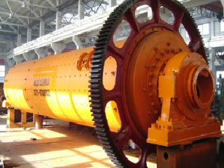 Lb Capacity Ball Mill