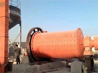 Project Coststone Crusher Ball Mill