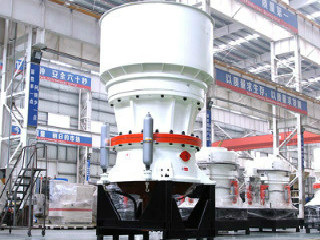 Kawasaki Cone Crusher Parts