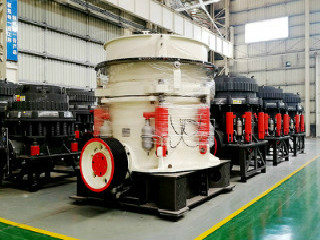 Cone Crusher Hcs90 China Cone Crusher