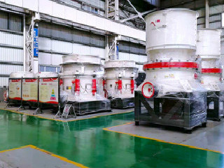 Manual Mild Steel Cone Crusher For Stone Rs 1 Unit