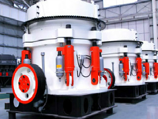 Middle East Crusher Plant For Limestone 600tph