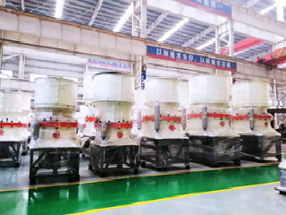 China Cone Crusher Products Directory