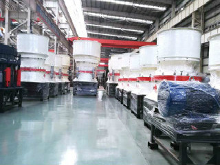 Second Hand Cone Crushers Middle East