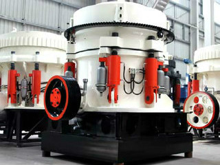 Used Cone Crusher In China