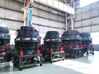 China Cone Crusher Manufacturer 200tph