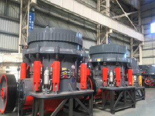 Used Cone Crusher In Japan