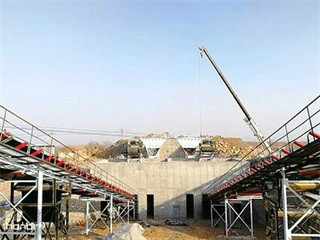 Mineral Processing Equipment Crushing Sale
