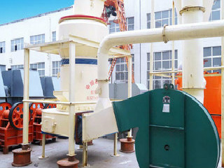 Rock Water Milling Gold Stone Crusher Machine