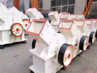 Parameter In Hammer Crusher