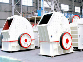 Pch Series Ring Hammer Crusher Luoyang Dahua