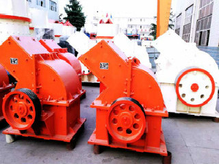 Design Parameter For Hydraulic Jaw Crusher