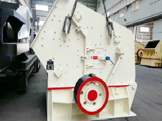 Crushing Equipment For The Material Processing