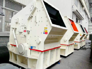 Aggregate Crushing Plants 2 Cjaw Crushes And