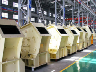 Kaolin Impact Crusher Manufacturer In India Price