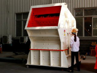 Impact Crusher Gradation Chart Crusher Mills Cone