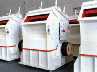 Vertical Shaft Impact Crusher Ywcrushercom