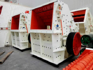 Knoxe Impact Crusher Stone Crushing Machine 5 To