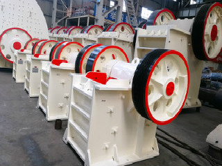 Pt Ha Portable Jaw Crusher