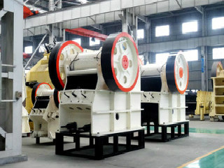 Pe Single Roller Jaw Crusher