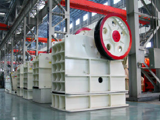 Jaw Crusher Price Catalog Sbm