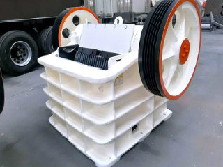 Sbm Jaw Crusher Australia