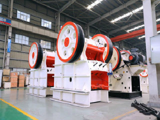 Sbm Sbm 1165pt Ha Portable Jaw Crusher