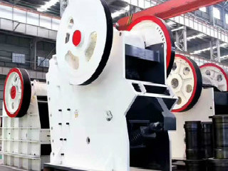 Manfaat Single Toggle Jaw Crusher Argentina