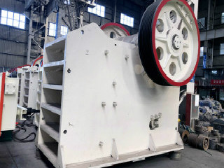 Jaw Crusher Supplied By Crushing Equipment