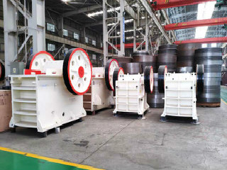 Por Le Coal Jaw Crusher For Hire In Indonessia Me