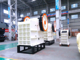 Jaw Crusher Pex And Pe