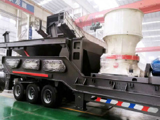 Used Portable Rock Crusher Usa Worldcrushers