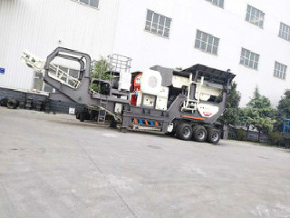 Mobile Stone Crusher Best Japan