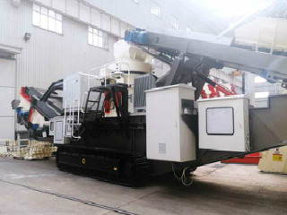 Used Stone Crusher Machines Usa Gipser Ebi