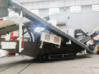 Stone Crushing Machine Janapanese Mobile Jaw