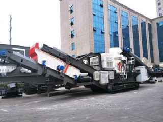 Pegson 800x550 City Crusher Small Mobile Jaw