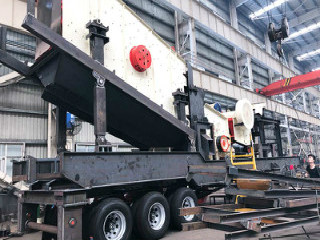 Mobile Crushing Stationmobile Stone Crusher
