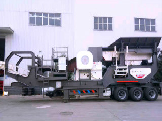 Portable Mobile Rock Crusher Portable Mobile Rock