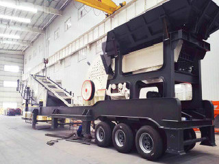 Mobile Jaw Crusher Sale South Africa