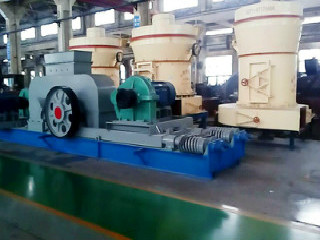 Jaw Crusher Production Curve