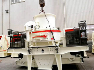 Gravel Crushers Mufflershenan Mining Machinery