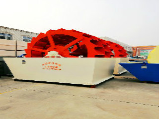 Sand Rock Washing And Crushing Supplier In India