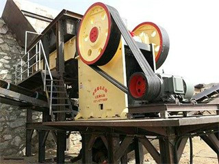 Used 100tph Crusher Plant In Indonesia Sunview