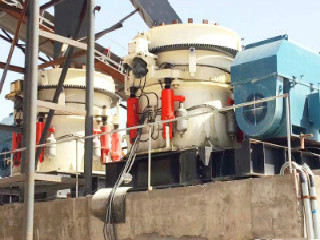 Silent Eco Friendly Jaw Crushers Equipment For Quarry