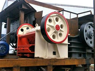 Medium Sied Rock Crusher For Mining Sunview