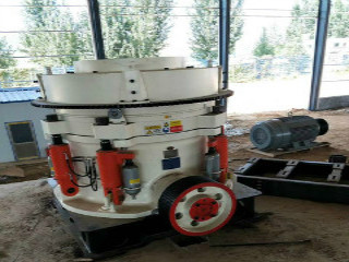 Sandvik Crusher Aggregate Equipment For Sale
