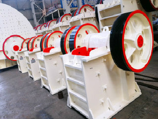 Large Jaw Crusher Manufacturer In The United States